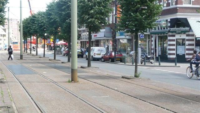 Schiedamseweg Rotterdam