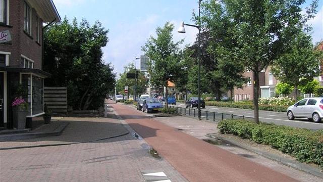 Deventerstraat