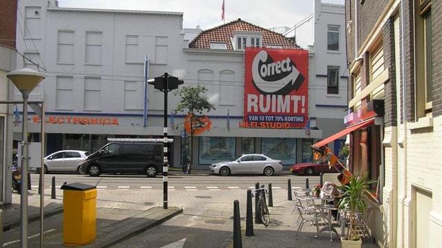 Zoomstraat