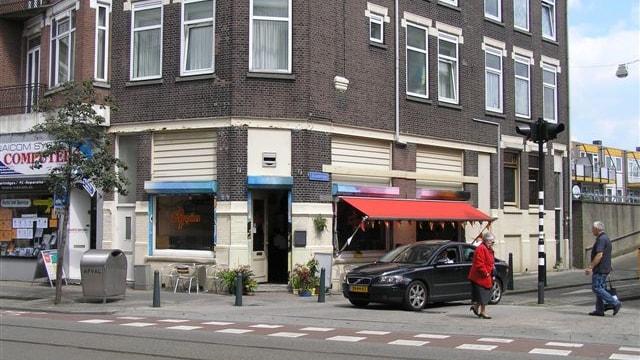 Horecapand Rotterdam