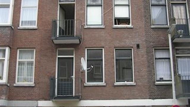 Beleggingspand te Rotterdam