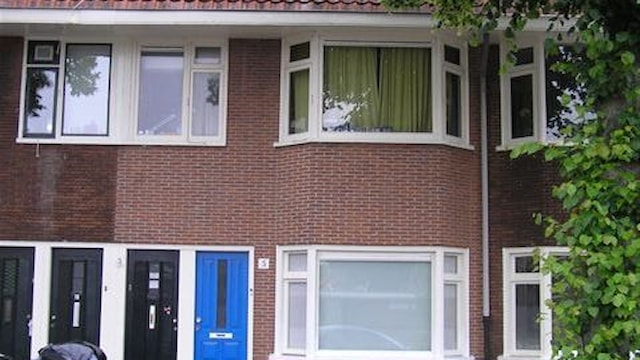 Pand te Utrecht