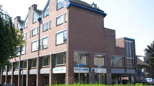 Kaagkade 57 a/c/e Hoek Broekwegkade 209 en 209 a