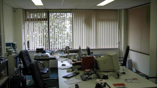Jester kantoor