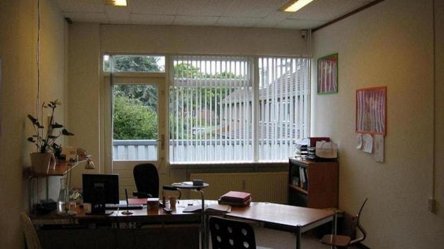 logopedie kantoor
