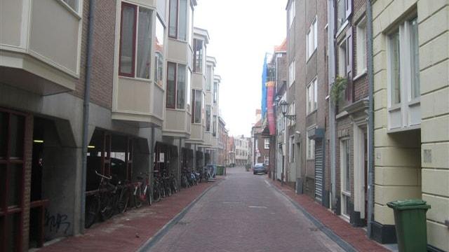 Hofstraat 25