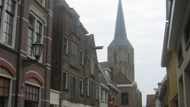 Centrum Kampen