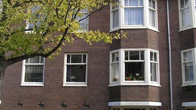Woestduinstraat te Amsterdam