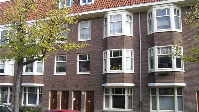 Beleggingsobject te Amsterdam
