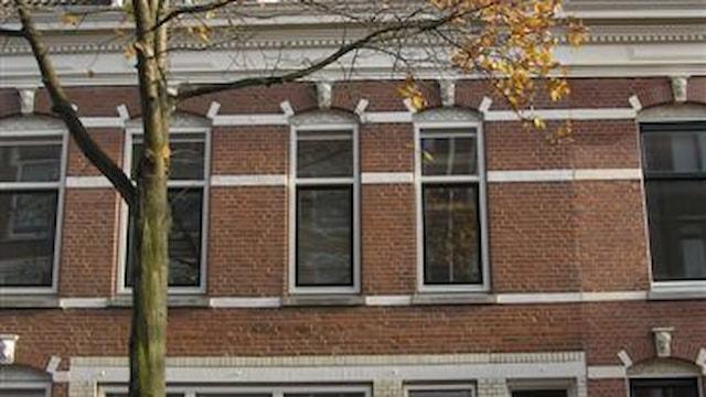 Rotterdam Lambertusstraat 174