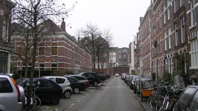 Lambertusstraat