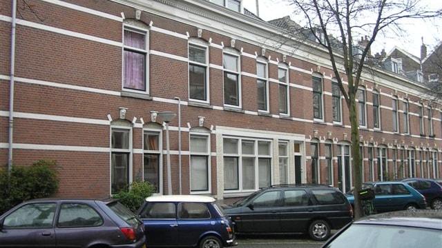 Lambertusstraat Rotterdam