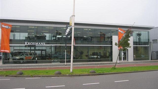 Utrecht beleggingspand