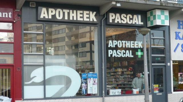 Apotheek Pascal