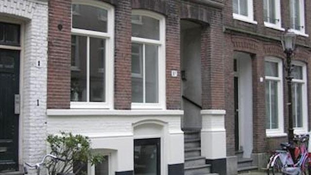 Frederiksstraat (3e etage) Amsterdam