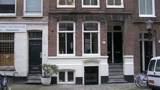 Beleggingspand Amsterdam