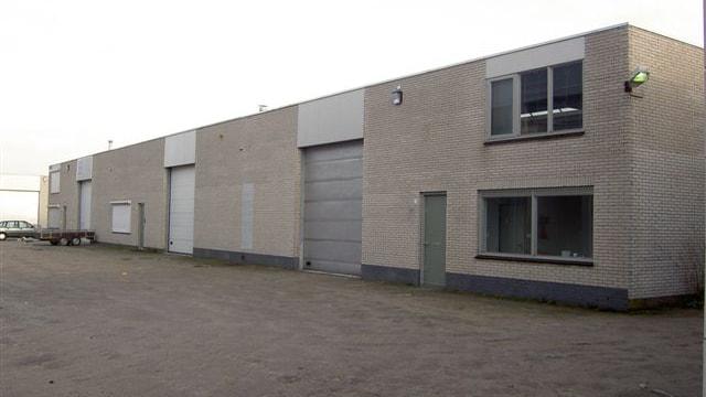 Beleggingspand Hazenpad te Breda