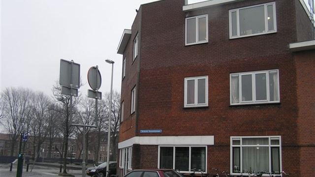 Bosboom Toussaintstraat 29 en 29-bis Utrecht