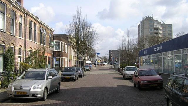 Morsweg