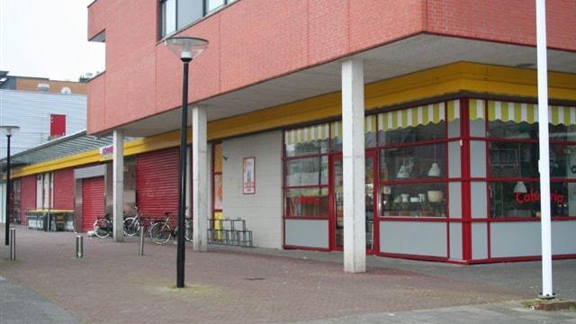 Snackbar Zandvoort