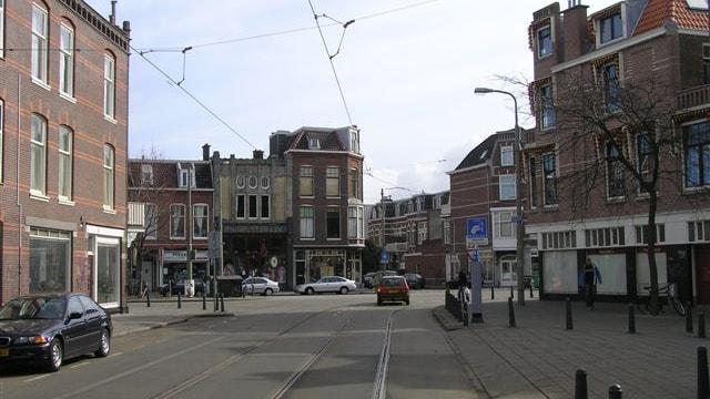 Edisonstraat