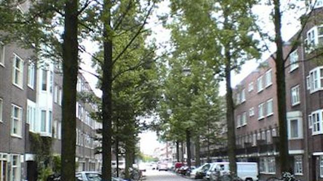 Straat