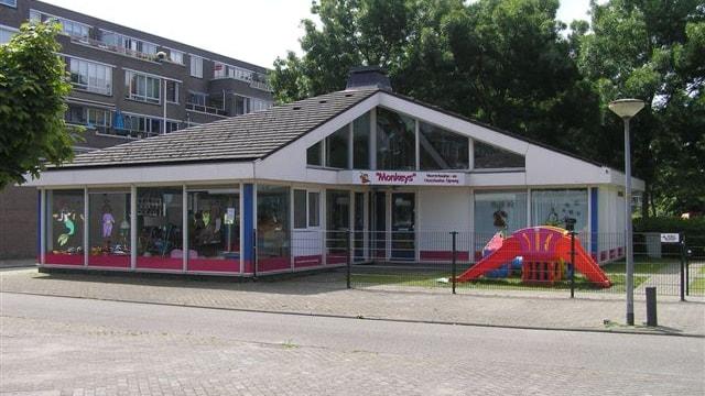 Beleggingsobject 1 te Almere