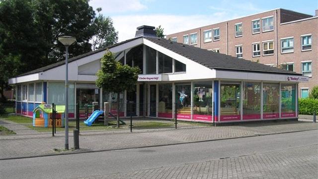 Beleggingsobject 2 te Almere