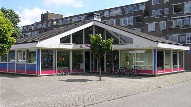 Beleggingsobject 3 te Almere