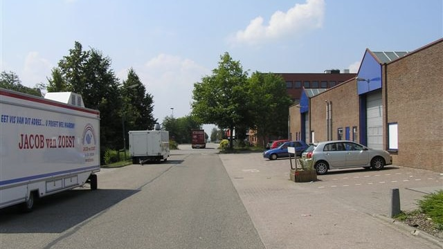 Edisonweg