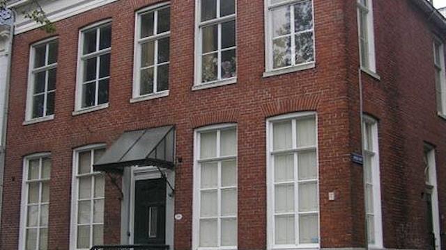 Beleggingspand centrum Groningen