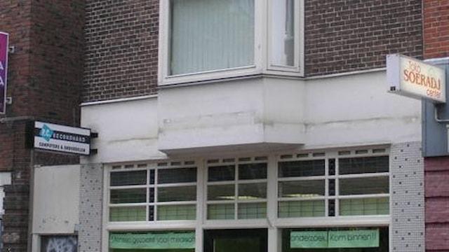 Beleggingsobject te Groningen