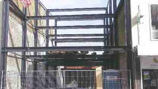 Kerkplein 6 ontwikkeling