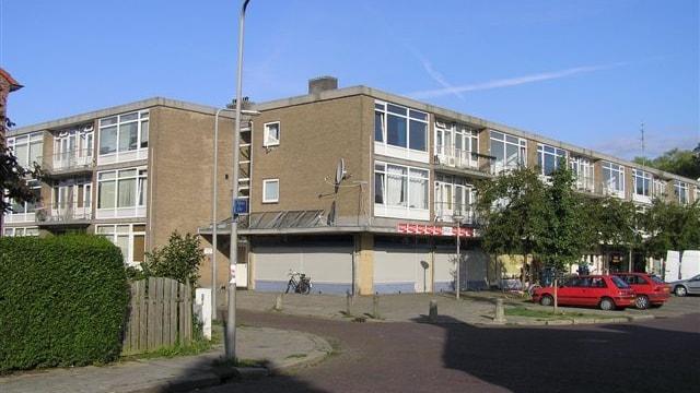 Pijlkruidstraat - Kalmoesstraat