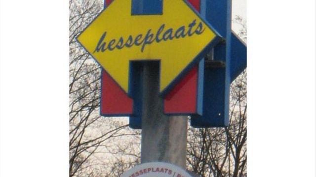 Hesseplaats