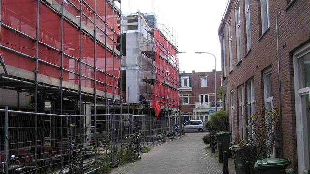 De Gheijnstraat