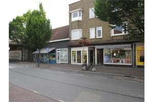 Beleggingspand Hommelstraat te Arnhem