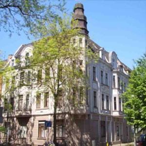 Beleggingspand te Gelsenkirchen