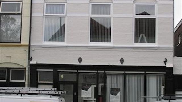 Voorzijde Scheldestraat 9