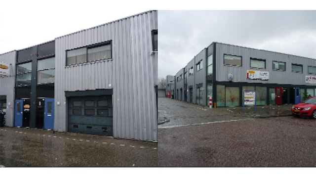 Beleggingsobject te Rotterdam