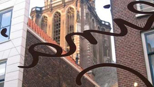Omgeving centrum Dordrecht