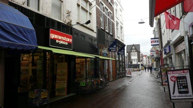 Centrum Dordrecht