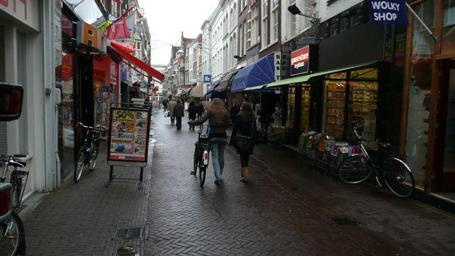 Voorstraat Dordrecht