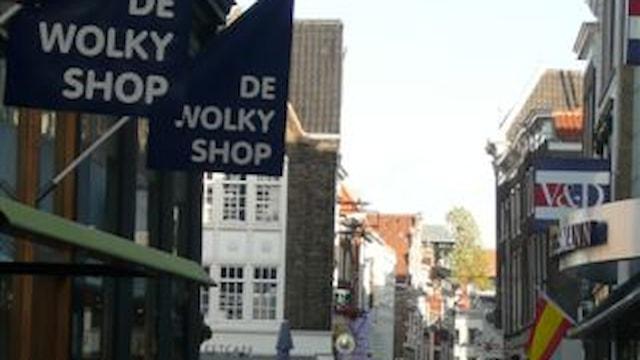 Winkelstraat A1
