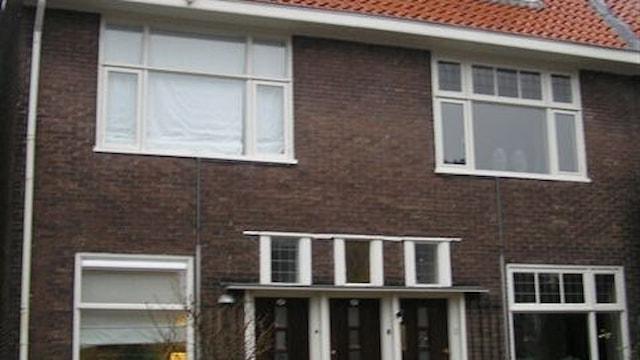 Van Wageningenstraat 26