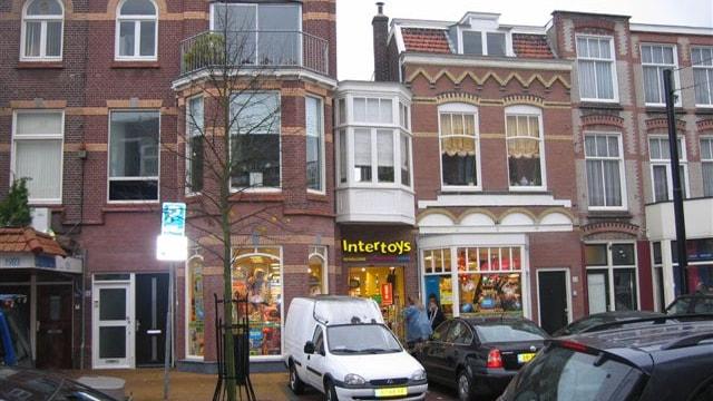 Intertoys winkel
