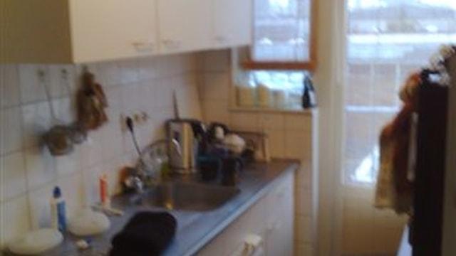 Keukent