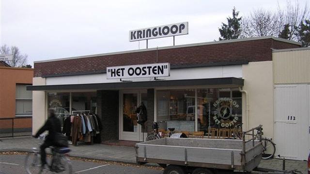 Kringloopwinkel