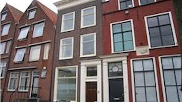Oude Singel 240 te Leiden