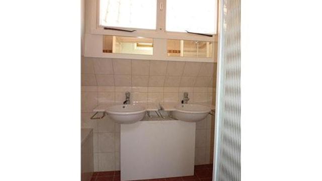 2e verd. badkamer